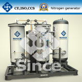 PSA Nitrogen Generator (PN-400)