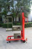 Th0330 Model Semi-Electric Order Picker in China