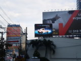 P20mm Economic Outdoor LED Display Panel