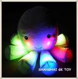 Plush Glowing Light Night Light Comforter Toy