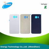 High Quality Housing Back Battery Cover Back Door Housing Battery Door for Samsung S6 Edge Back Cover