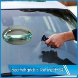 Transparent Self-Cleaning Nano Hydrophobic Coating for Car Glass