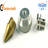 Machining CNC Motorcycle Parts Tool Steels for Auto Engines
