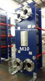 Industry 304/316L Plate Heat Exchanger Alfa Laval M10b