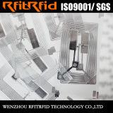 13.56MHz Ntag213 NFC Printable Passive RFID Smart RFID Tag