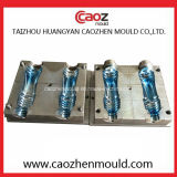 2 Cavity Beverage Bottle/Pet Blowing Mould