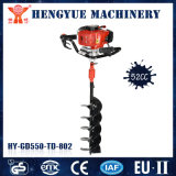 Gd550-Td-802 Agriculture Garden Hand Tools of Earth Auger / Manual Auger/Earth Drill