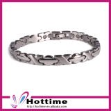 China Factory Customized Trendy Stainless Steel Bracelet (CP-JS-BL-184)