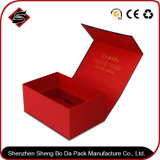 Custom Red Cardboard Jewellery Color Gift Paper Box