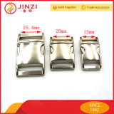 Various Size Quality Metal Quick Release Belt Buckle
