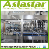 Automatic 330ml/500ml/750ml Glass Bottled Beer Rinser Filler Capper Producing Line