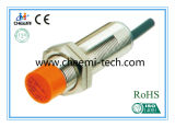 M18 Inductive Proximity Sensor Switch Detection Distance 8mm 10-30VDC Full Thread Wrench Sharp-Edged Type Two-Wire Nc