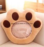 Cartoon Character Hand Warmer Plush Cushion