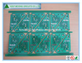 1.6mm 35um Hal Lead-Free Double Sided PCB