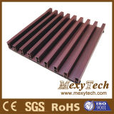 Hotel Ceiling Decoration Material WPC Wood Ceiling
