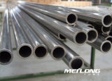 ASTM B163 Seamless Nickel Alloy 825 Tube