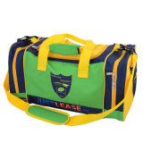 Travel Duffel Bag Game Cheer U Shape Travel Sport Bag