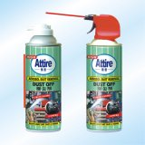OEM Household Care Aerosol Duster