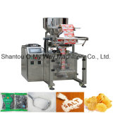 Vertical Machine for Packing Snacks