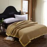 Hotel Minitary 100% Wool Blanket