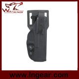 Tactical Xst Style Standrad Gun Holster for Glock 17 G19 Pistol Holster