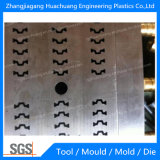 Mould to Produce PA66 Thermal Barrier Strips