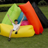Lamzac/Kaisr Beach Bag Inflatable Sofa Lazy Air Inflatable Sleeping Bag