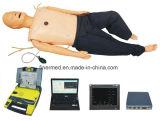 Comprehensive Emergency Training Manikin System
