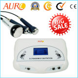 Eye and Face Ultrasound and Body Slimming Cavitation Machine