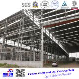 Prefabricated Large Span Steel Structure Factory