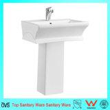 China Manufacturer Freestanding Bath Wash Basin
