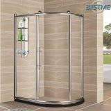 Factory Direct Sale Aluminium Alloy Shower Enclosure with Shelf (BL-Z3508)