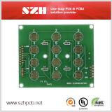 High Quality Access Control Hotel Digital Lock Fr4 PCB Board