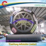 Giant Inflatable Model/Tire Model for Advertisement