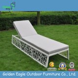 Sunbed Wicker Furniture Outdoor Rattan Daybed (L0075)