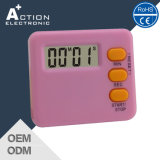 Digital Mini Count up and Count Down Kitchen Timer