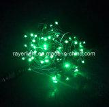 RGB String10m 200 LEDs Wedding Decoration for Christmas Show