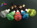 New Product LED Point Source Light 10LEDs Programmable RGB LED Light