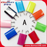 USB Charger Mobile Phone Travel Charger for iPhone 6s