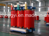 High Quality Low Loss Copper Winding 3 Phase Scb Dry-Type Power Transformer Price