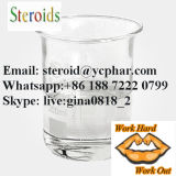 Polyethylene Glycol Peg400 Peg300 for Steroids Conversion