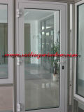 Aluminium Door- Swing out Door