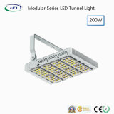 200W LED Tunnel Flood Light for Outdoor Lighting