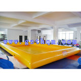 0.9mm PVC Tarpaulin Inflatable Water Pool/Commercial Grade Inflatable Water Pool