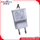 USB Charger for Samsung Mobile Phone USB Wall Power Adapter