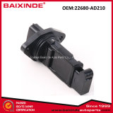 Wholesale Price Car Mass Air Flow Sensor 22680-AD210 for Nissan Infiniti
