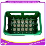Plastic Injection Beer Turnover Box Mould