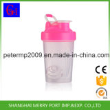 Eco-Friendly Material Transparent Plastic Shaker