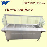 Hot Selling Electric Water Bath Food Warmer for Buffet
