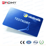 Professional of China Manufacture RFID Smart MIFARE Plus S 2K Card